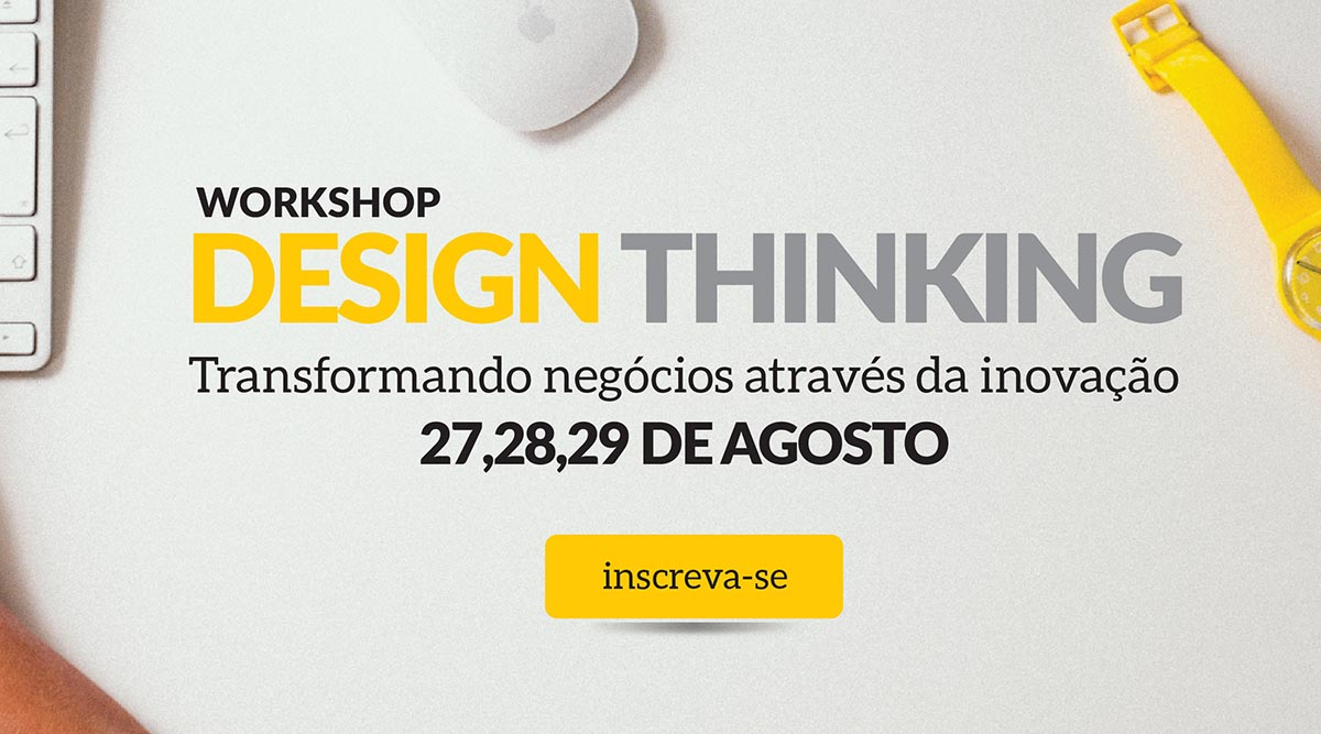 Workshop Desigh Thinking